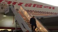 PM Modi arrives in Iran; aims to boost economic, cultural ties