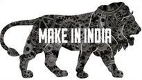 ONGC backs 'Make in India' initiative