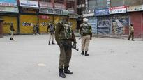 Restrictions in Srinagar to prevent protests