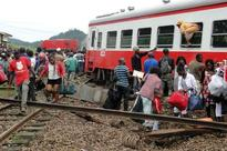 Cameroon rail accident leaves at least 60 dead