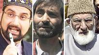 After 8 years, Kashmiri separatists unite to halt rehab plan for Pandits
