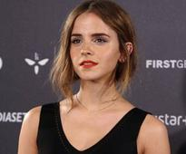 Emma Watson used to ruin takes during Harry Potter