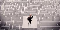 An omni-channel approach is your roadmap for navigating the marketing maze