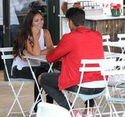 Love Island's Terry admits he still cares for Malin as he passionately kisses new girlfriend Emma