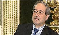 Syria's Deputy FM Leaves for Moscow Ahead of Peace Talks
