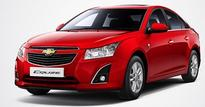 Chevrolet brings in pre festive discounts