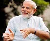 Prime Minister Narendra Modi may go for early polls in Rajasthan and Gujarat:  Gurudas Kamat