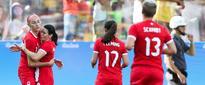 Rio Olympics: Canada's Women's Soccer Team Beat Zimbabwe 3-1