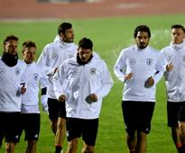 World Cup qualifiers: Sami Khedira to captain Germany in Manuel Neuer's absence