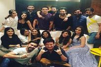 Khatron Ke Khiladi 6 reunion: Riddhi Dogra, Ritwik, Asha Negi party the night away at Husaain Kuwajerwala's house