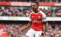 Arsenal see off Swansea