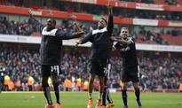 African players week in Europe: Nigeria's Ighalo ends Arsenal FA Cup reign