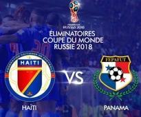 Haiti - Football : D-2 Haiti-Panama some details