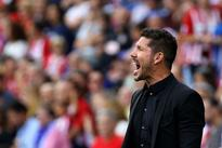 Sevilla can join Atletico in challenging Real and Barca, says Simeone