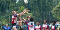 Kandy hold edge over Navy