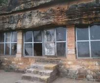 Udaygiri caves in Odisha capital cry for attention