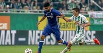 Conte: Chelsea the club for Costa