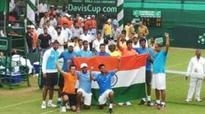 Davis Cup: India beat South Korea 4-1