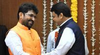 AAP alleges RS 525-crore scam under Maharashtra minister Arjun Khotkar