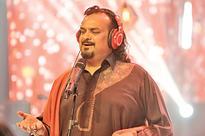 Amjad Sabri's Coke Studio Season 9 Debut: Strings Looks Back at the Experience