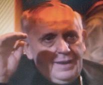 Shapeshifter Bergoglio Pope Francis