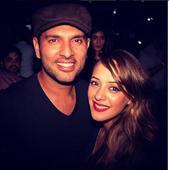 Cricketer Yuvraj Singh Set to Marry His Lady Love Hazel Keech Soon