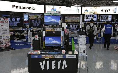 As e-tail discounts taper, electronics chains see sales growth