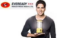 Eveready Industries India Ltd