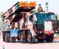 Tata Power bags Rs 200 cr order for supply of Pinaka rocket launcher