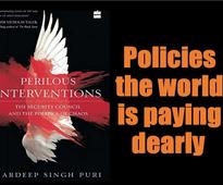 BOOK REVIEW: Perilous Interventions
