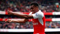 Ozil: Iwobi is a mixture of Okocha and Davids