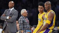 Byron Scott: I have no relationship now with DAngelo Russell
