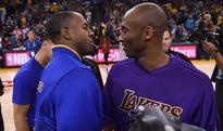 The Time Kobe Bryant Told Andre Iguodala He Was Going To Drop 50 On Him