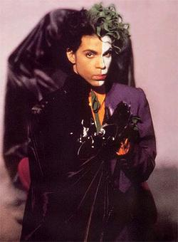 Why Raja Sen thought Prince was The Joker