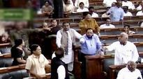 BJP attacks Chidambaram in Lok Sabha, raises Aircel-Maxis case