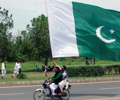 Bangladesh, Afghanistan come down heavily on Pak at UNGA