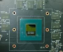 NVIDIA Pascal GP104 Using GDDR5X Memory For GeForce GTX 1080?