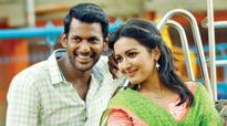 Kathakali to join the biggies in Tollywood