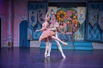 New York Theatre Ballet Presents THE NUTCRACKER, 12/9-11
