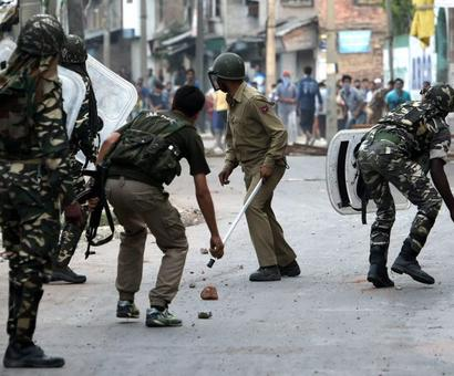 Another youth killed in Kashmir unrest; toll up to 88