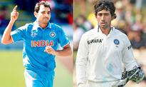 Eden Gardens to host India's first 'pink ball' game tomorrow; Mohd Shami and Wriddhiman Saha to get a taste