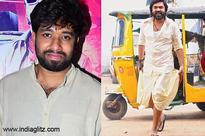 Dir Adhik reveals the real reason for releasing 'AAA' in Two parts