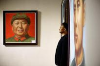 Chinese official fired after calling Mao