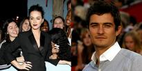 LOOK: Katy Perry and Orlando Bloom post first pic as couple