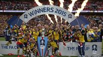CONFIRMED: Arsenal, Man Utd & Chelsea FA Cup ties moved for TV coverage