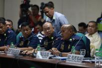 Duterte's men face Senate probe on drug killings