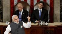 PM has created a new symphony in Indo-US ties: BJP