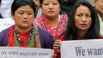 Congress hails Mamata-GJMM dialogue