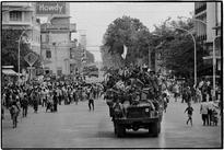 Files Show US View of Khmer Rouge Siege