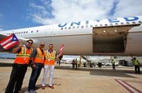 DHL and United Airlines expand services in San Juan